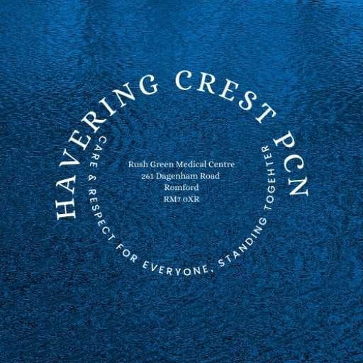 Havering Crest PCN